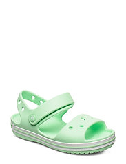 Crocband Sandal Kids - NEO MINT
