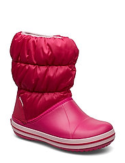 Winter Puff Boot Kid - CANDY PINK