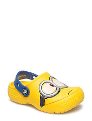 CrocsFunLab Minions Clog - YELLOW