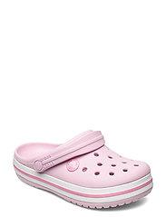 Crocband Clog K - BALLERINA PINK