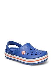 Crocband Clog K - CERULEAN BLUE