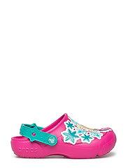 f5efb61605db Crocs Crocs Fun Lab Frozen Clog K (Candy Pink)