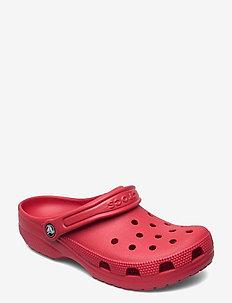 Classic - matalat sandaalit - pepper