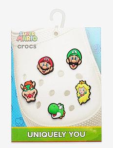 Super Mario 5 Pack - accessories - multi