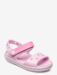 Crocband Sandal Kids - crocs - ballerina pink