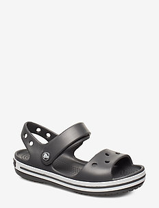 Crocband Sandal Kids - crocs - graphite