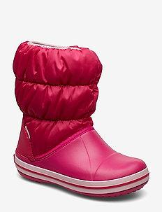 Winter Puff Boot Kids - vinter boots - candy pink