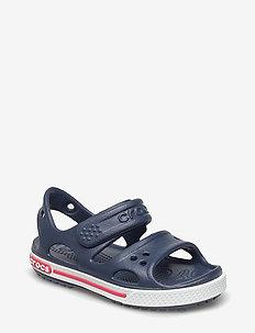 Crocband II Sandal - flip-flops & badskor - navy/white