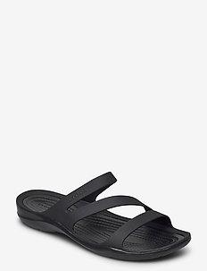 Swiftwater Sandal W - matalat sandaalit - black/black