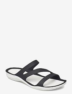 Swiftwater Sandal W - matalat sandaalit - black/white
