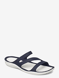 Swiftwater Sandal W - matalat sandaalit - navy/white