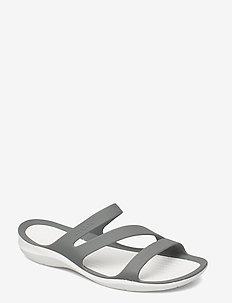 Swiftwater Sandal W - matalat sandaalit - smoke/white