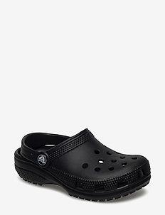 Classic Clog  - clogs - black