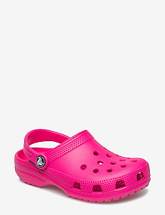Classic Clog  - CANDY PINK
