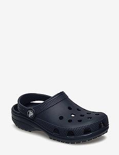 Classic Clog  - crocs - navy