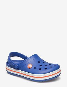 Crocband Clog K - crocs - cerulean blue