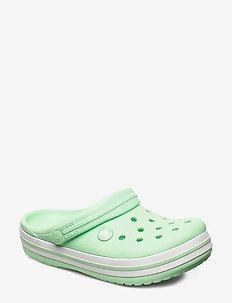 Crocband Clog K - crocs - neo mint