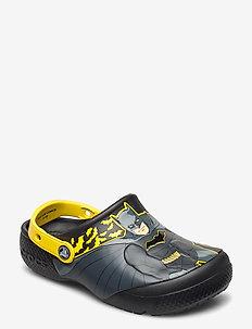 CrocsFL Iconic Batman Clog K - crocs - black