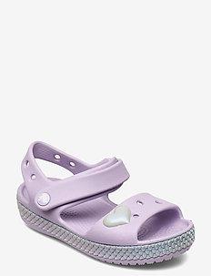 Crocband Imagination Sandal - crocs - lavender