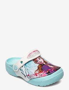 CrocsFL OL Disney Frozen2 Cg K - crocs - ice blue