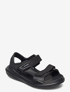 Swiftwater Expedition Sandal K - clogs - black/slate grey