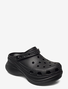 Crocs Classic Bae Clog W - pool sliders - black
