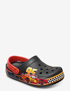 CrocsFLDisneyandPixarCarsBdCgK - crocs - black