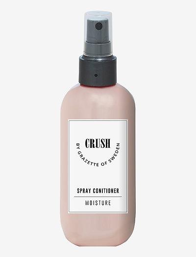 Crush Spray Conditioner Moisture - balsam - clear