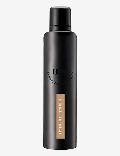Crush Dry Shampoo - torrschampo - clear