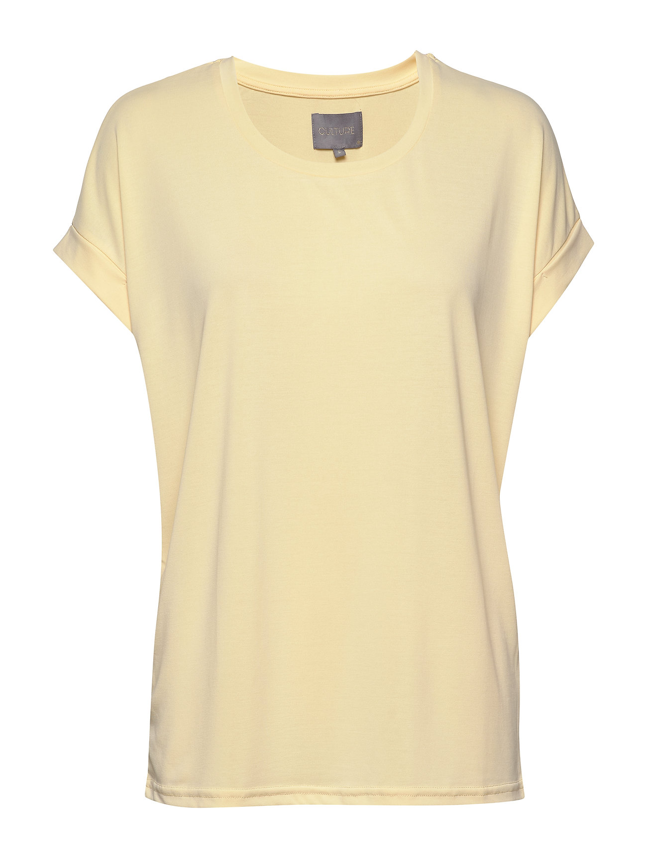 DOUBLE CREAM Kajsa T-shirt  Culture  T-shirts