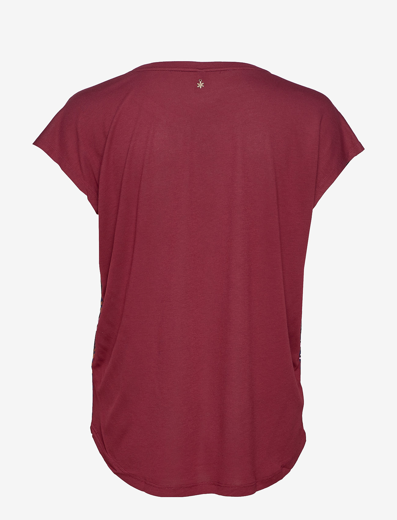 Cupolly Capsleeve (Cabernet) - Culture pvlMGD
