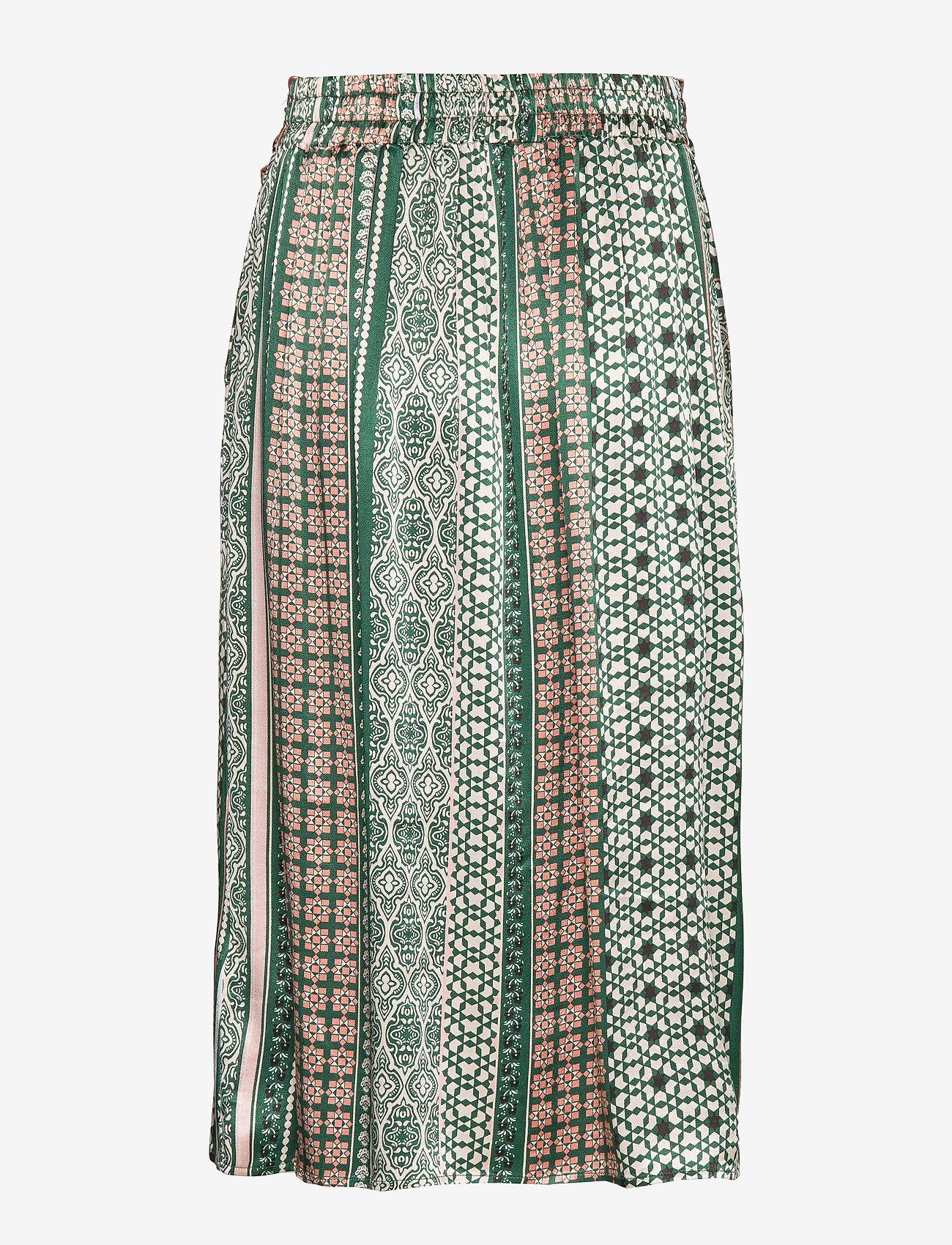 Culture CUfadia Skirt - Spódnice PINE GROVE - Kobiety Odzież.