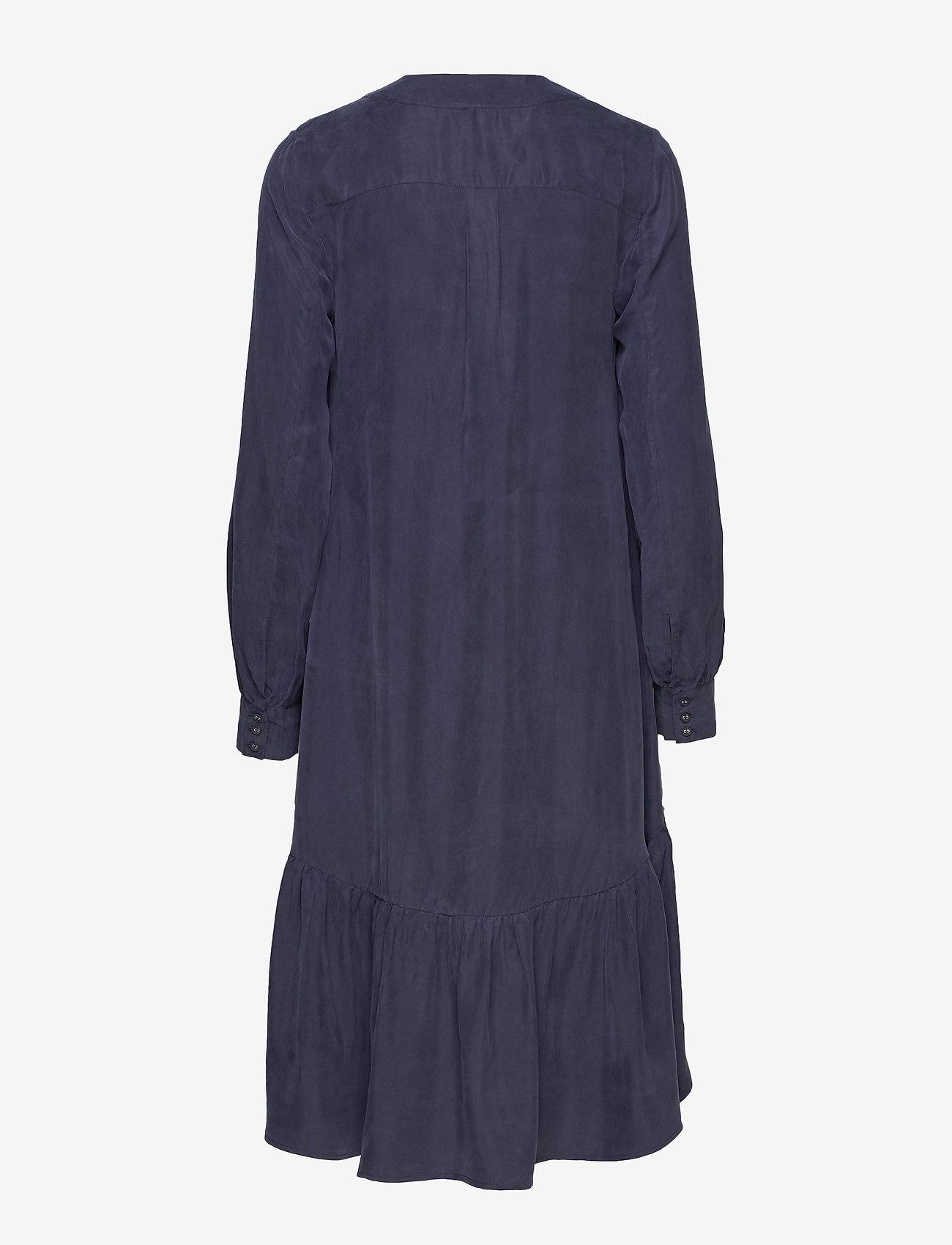 Cuamy Dress (Salute) - Culture CO2vTX