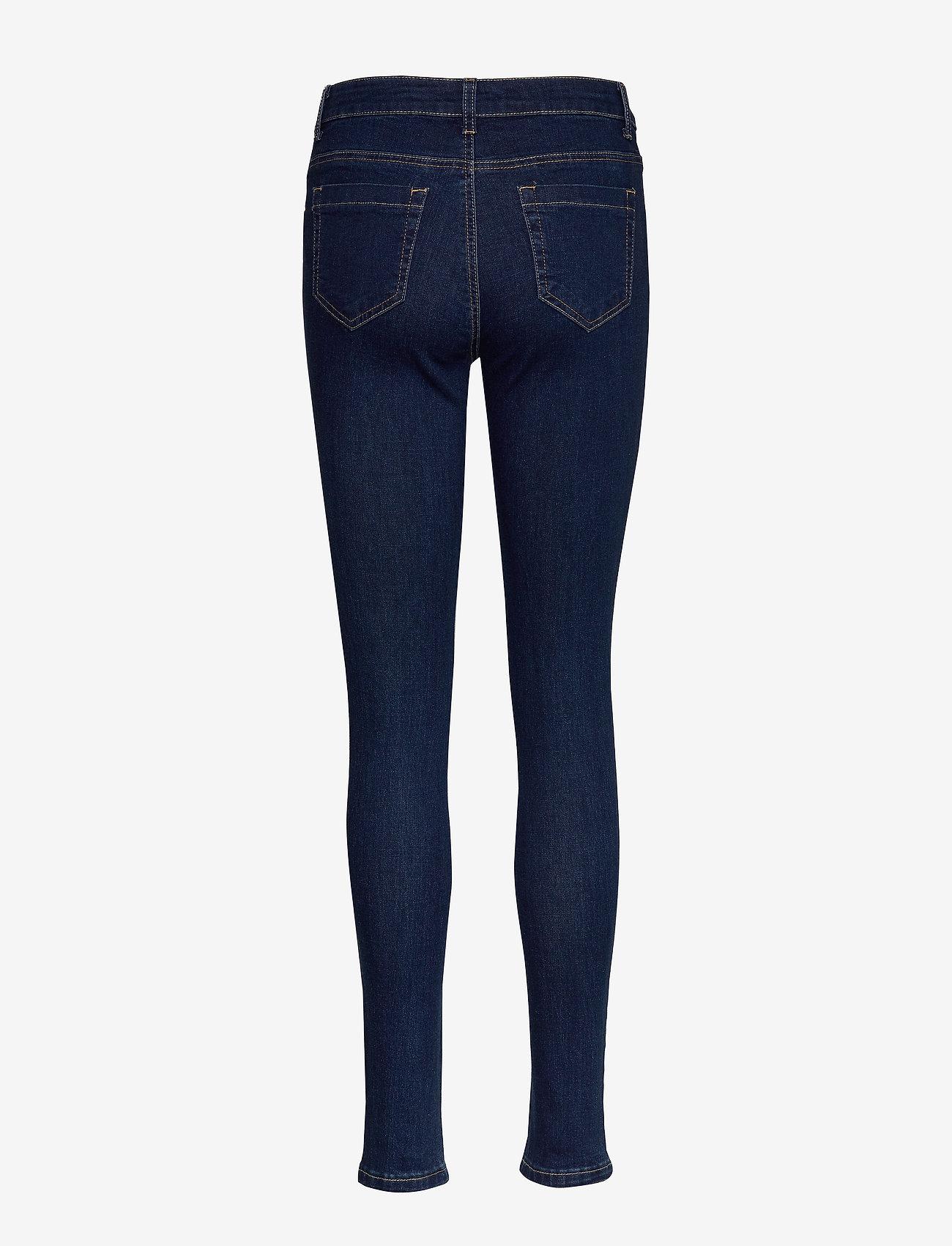 Culture - CUasta Denim Pants - skinny jeans - blue wash - 1