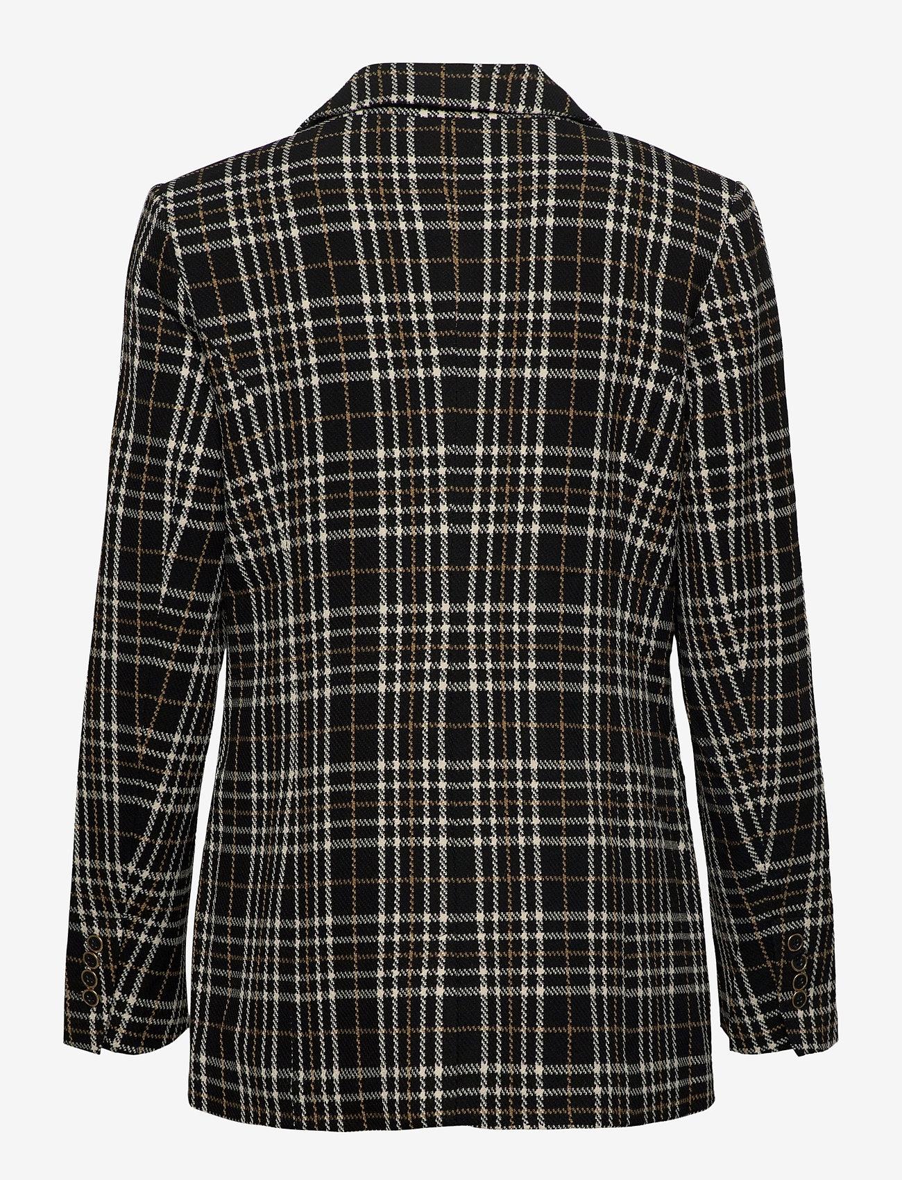 Culture - CUmylia Blazer - oversized blazers - black - 1