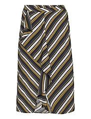 CUrosalinde Skirt - BLACK