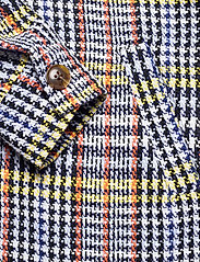 Culture - CUrenea Shirt Jacket - overshirts - blue iris - 4