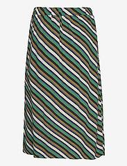 Culture - CUrosalinde Skirt - midi - verdant green - 1