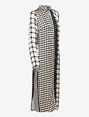 Culture - CUsalomon Dress - midi jurken - black - 3
