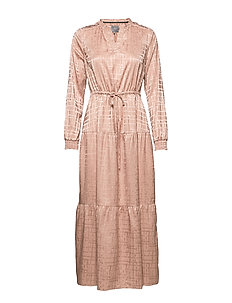 Cuodette Dress (Fiery Red) (750 kr) Culture |