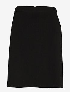 CUariane Skirt - BLACK