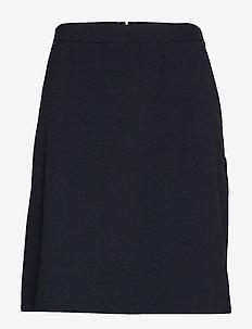 CUariane Skirt - BLUE IRIS