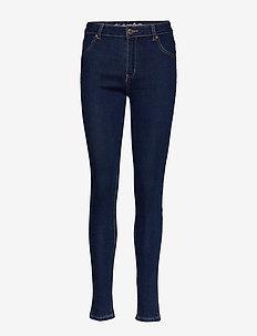CUasta Denim Pants - BLUE WASH