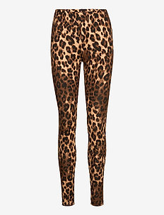 CUsemira Leggings - leggings - demitasse