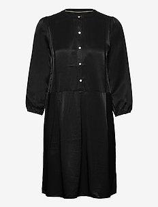 CUcornelia Dress - korte jurken - black