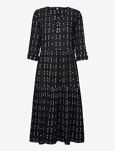CUtabia Dress - midiklänningar - magnet