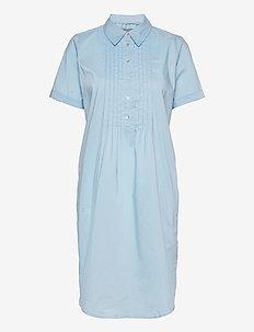 CUantoniett Dress - sommerkjoler - dream blue