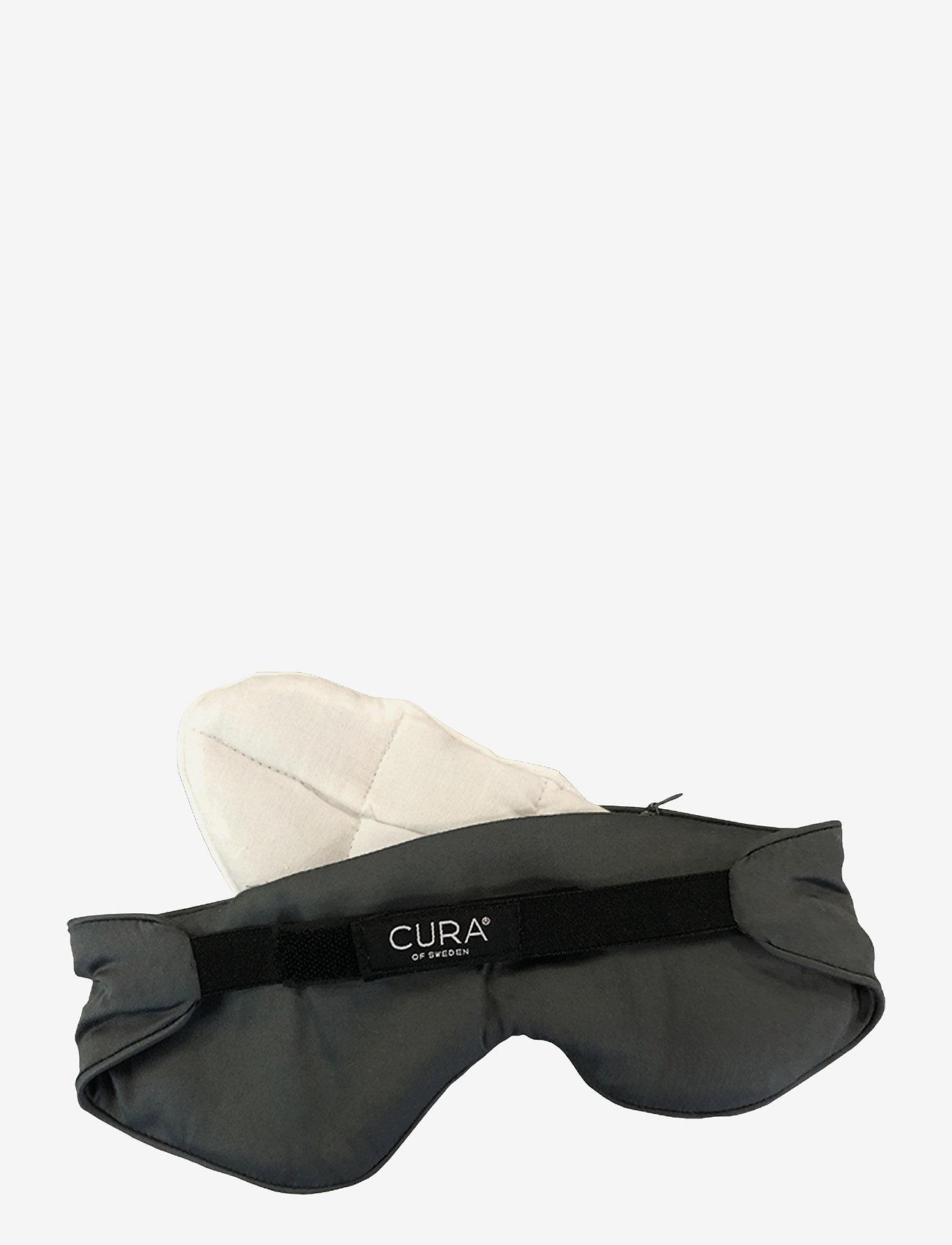 Cura of Sweden - CURA Silmänaamio - matkatarvikkeet - grey - 0