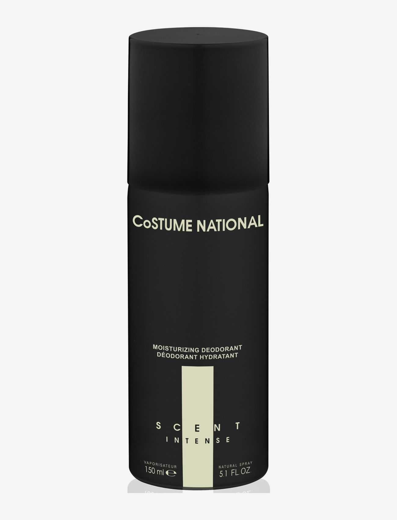 Costume National - SCENT INTENSE MOISTURIZING DEODORANT - deo roll-on - clear - 0