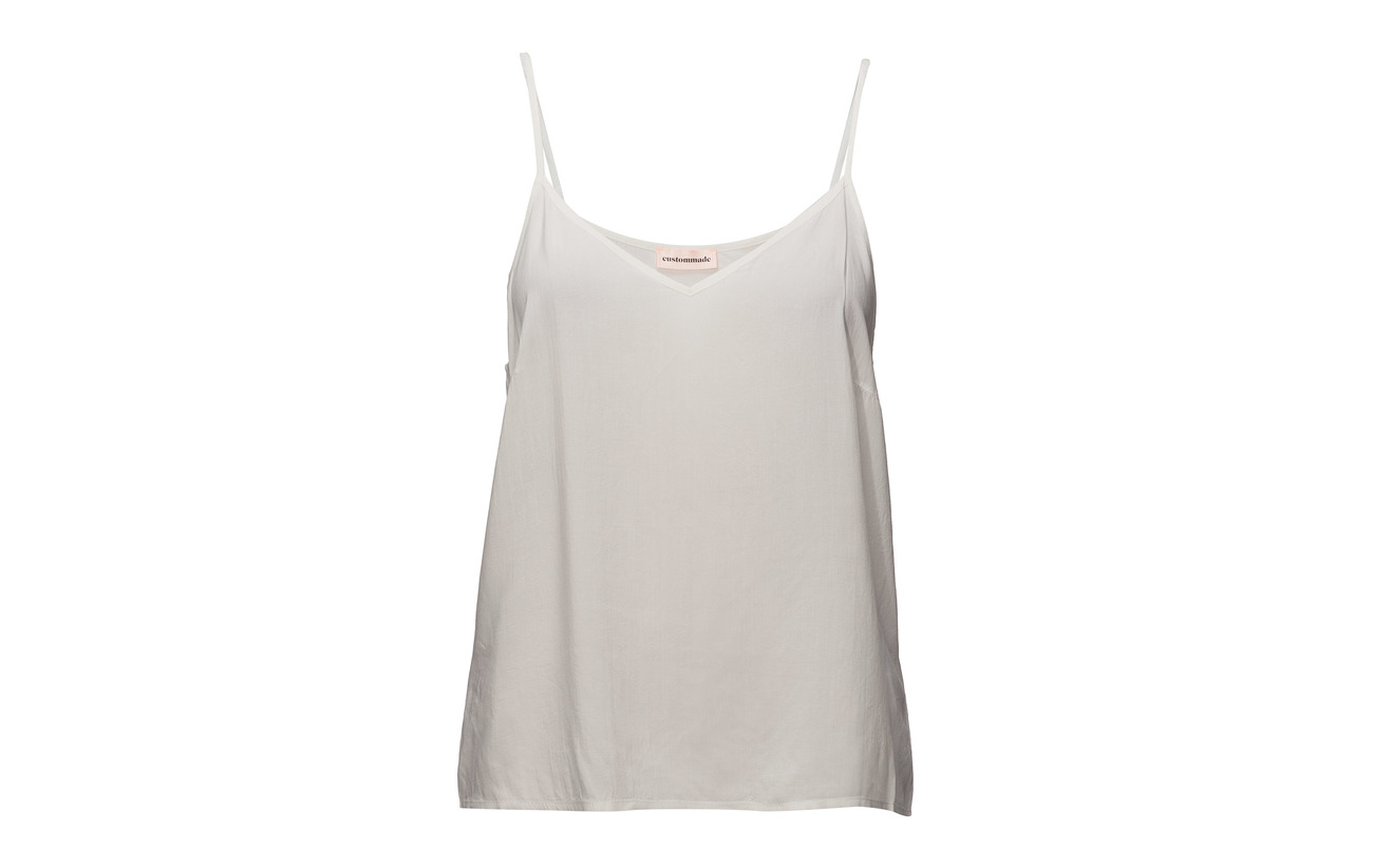 Viscose Marika Extérieure Whisper Custommade Coquille White Inner 100 Doublure YqFxAwx